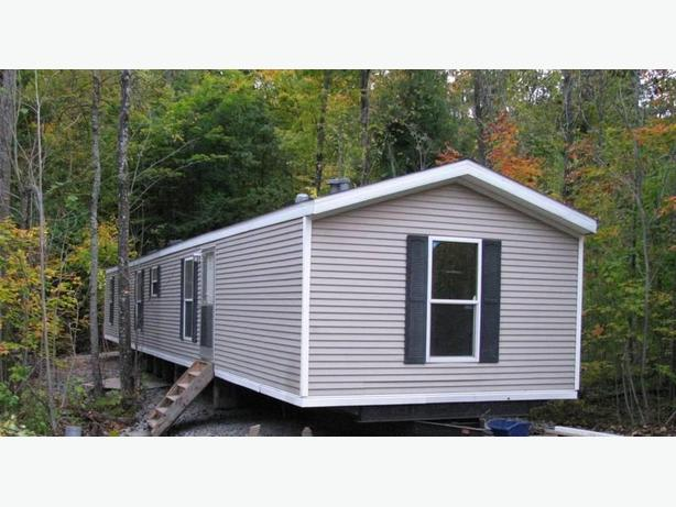70' Mobile Home---Price Reduced