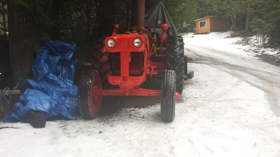 Case 430 Tractor Parts : Updated photos case tractor parts duncan cowichan