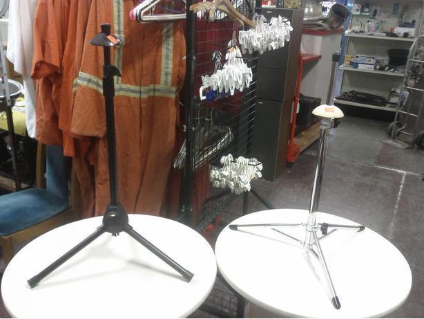Trombone Stands