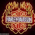 If you own a Harley, this is a must for you