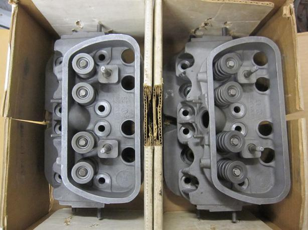  Log In needed $350 · VW Single Port Cylinder Heads - 1300cc