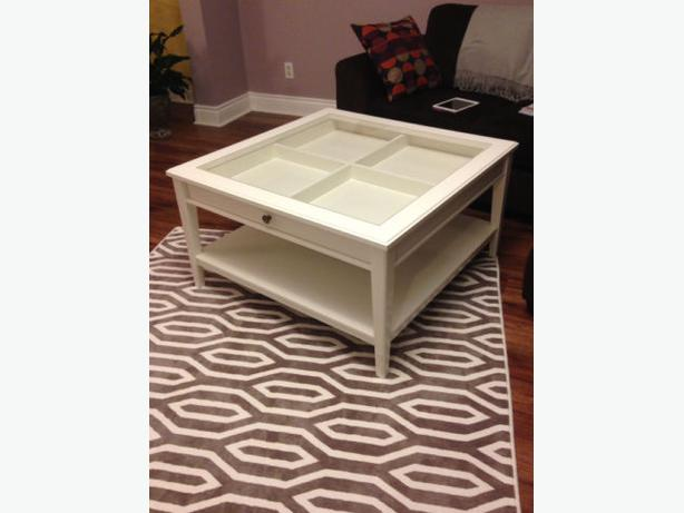 Liatorp ikea coffee table kanata ottawa for Coffee tables london ontario
