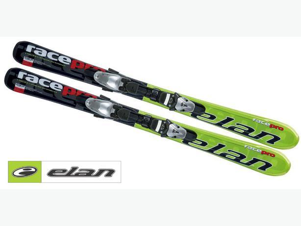 Skis ~ Elan Race Pro (120cm)