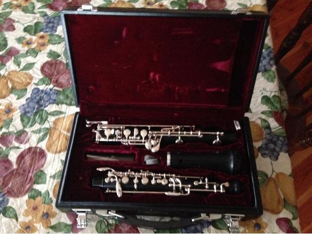 Yamaha Oboe