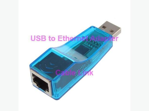Ethernet LAN USB Adapter