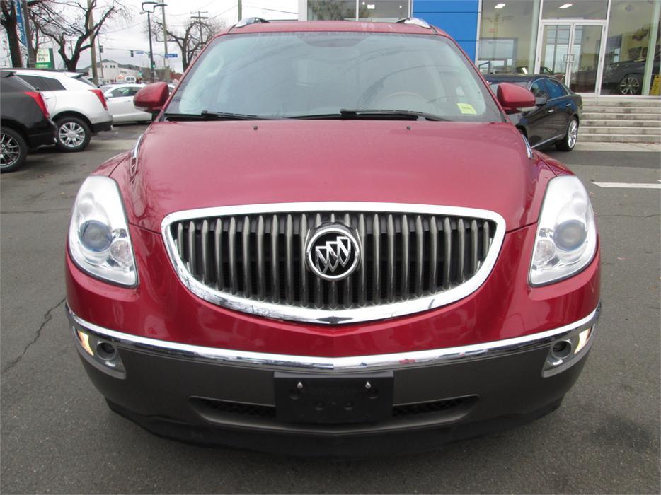 Moncton Buick Enclave >> 2012 Buick Enclave CXL Outside Nanaimo, Parksville Qualicum Beach