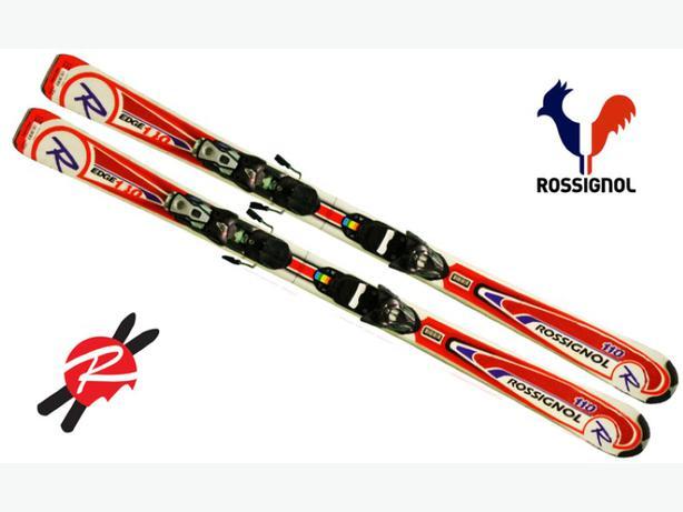 Rossignol Edge Jr. 110cm