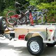 Need more storage for trips or camping