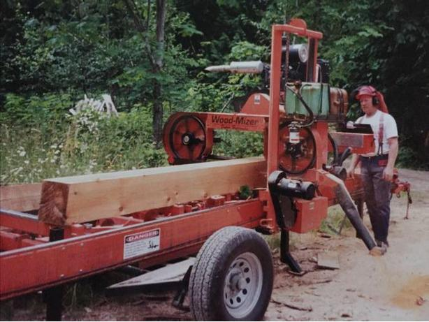 Sawmill Owner Operator