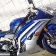 2016 Yamaha YZFR6