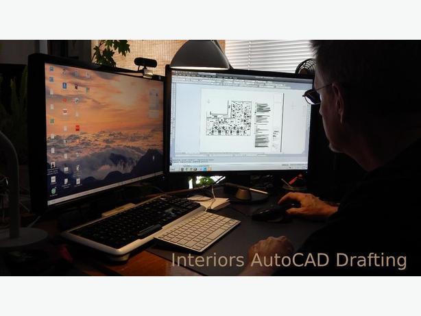 Millwork AutoCAD Draftsperson