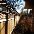 Fence & Gate install