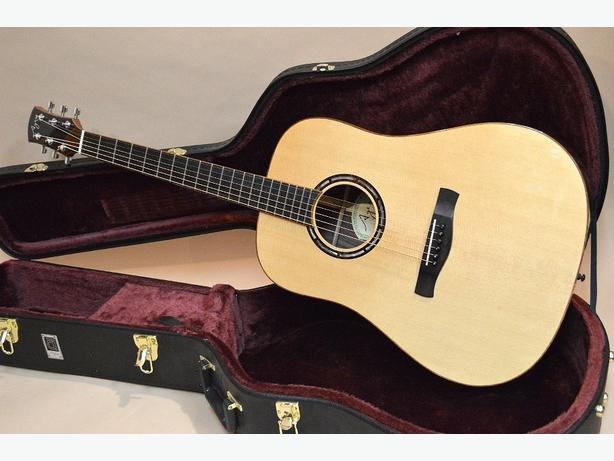 Ayers Premium D-07 Dreadnought  NEW No TAXES ***
