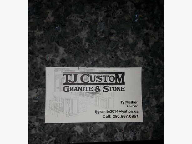 Affordable granite and quartz countertops