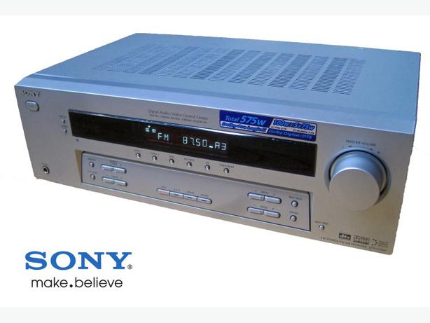 AV Receiver ~  Sony STR-K750P