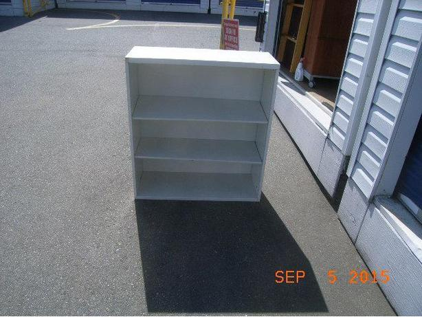 Bookcases- $20