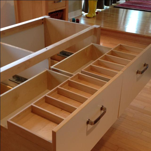 Kitchen Cabinets London Ontario: IKEA VARDE 4 Drawer Island/Base Cabinet Sooke, Victoria