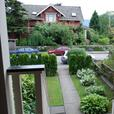 2 Bedroom Furnished Suite for Rent in Kitsilano Character Home #257