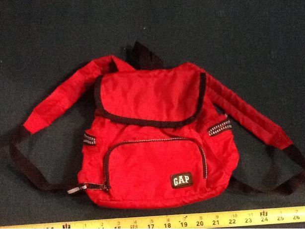 Kids Gap Backpack