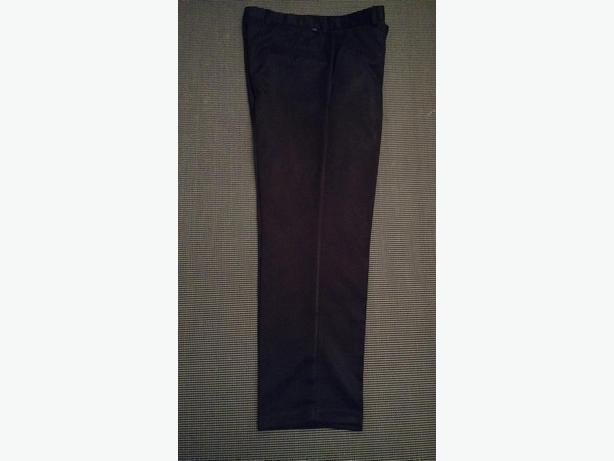 255d8b3d0e Men's black dress pants Esquimalt & View Royal, Victoria