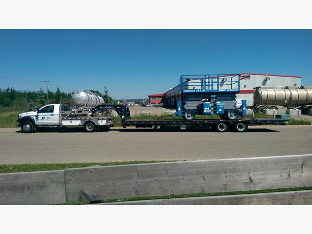 Hot Shot Trucking  Expedited Shipping  24/7/365  Pilot Truck Service