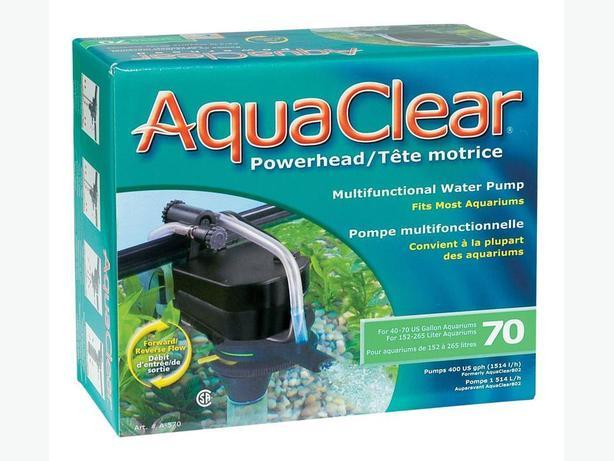 Aqua Clear Powerhead 70 - NEW