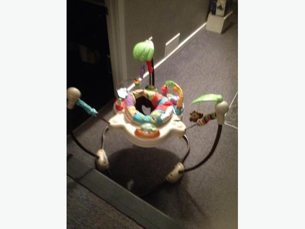 BABY JUMPEROO Must sell
