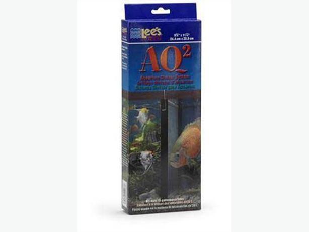 Lee's AQ2 Aquarium Divider System - NEW