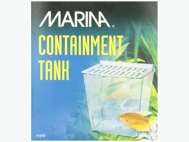 Marina Containment Tank - NEW