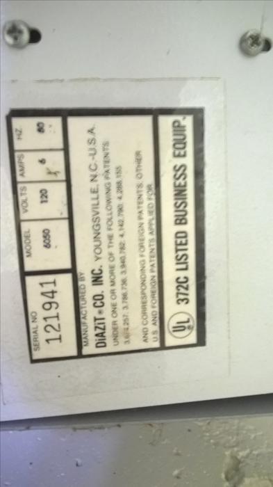 Diazit dart xl120 model 6050 blueprint printer west shore langford diazit dart xl120 model 6050 blueprint printer west shore langfordcolwoodmetchosinhighlands victoria malvernweather Gallery