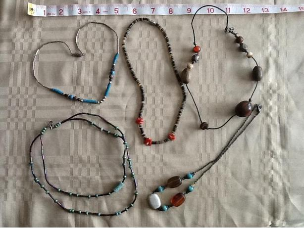 Necklace blow-out $10 for all of them