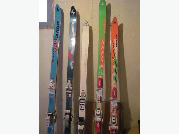Ski Collectors