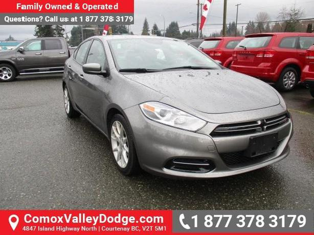 Low Kms - Remote Start, Touring Suspension, Keyless Entry & Alloy Wheels