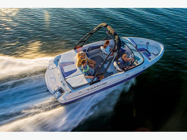 NEW 2016 Tahoe 500 TS