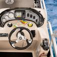 NEW 2016 Sun Tracker Fishin' Barge 22 DLX