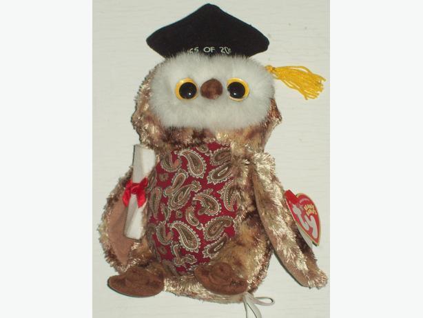 GRADUATION OWL 2005
