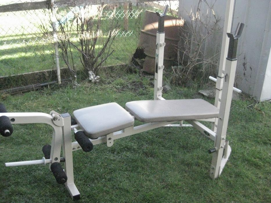 Linex Weight Bench 28 Images Linex Adjustable Weight Bench Saanich Victoria Global Online