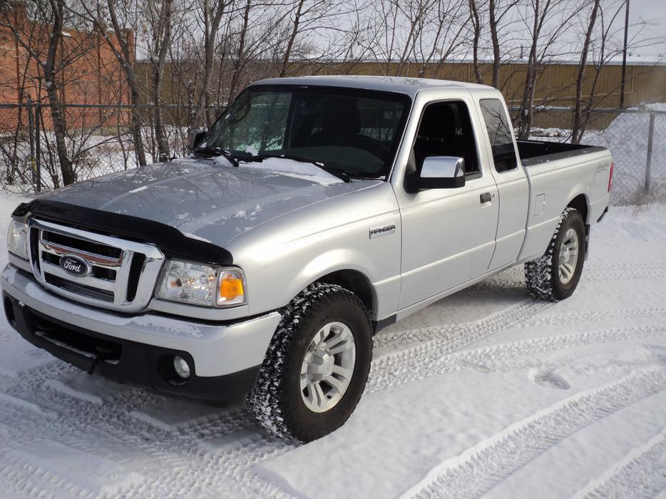 2011 ford ranger xlt 4 x 4 west regina regina mobile. Black Bedroom Furniture Sets. Home Design Ideas