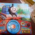 Thomas & Friends: Let's Go, Thomas! (Steering Wheel Sound Book)