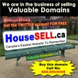 HouseSELL.ca - valuable domain for sale