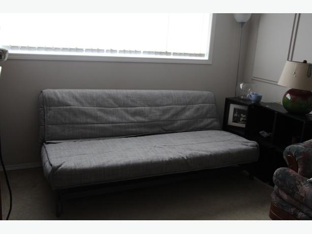 1 Year Old Ikea Karlaby Sofa Bed For Sale Saanich Victoria