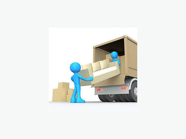 I will help load/unload your moving truck, move in/out cleaning $20/hour