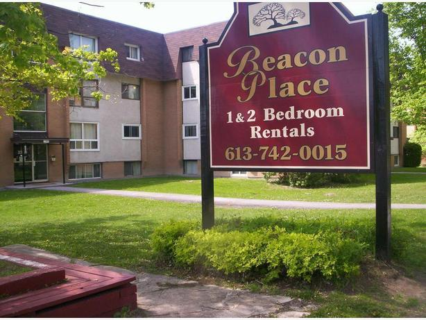2 BEDROOM BEACON HILL NORTH
