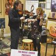 MUSIC DUO FOR SENIORS AND RETIREMENT HOMES