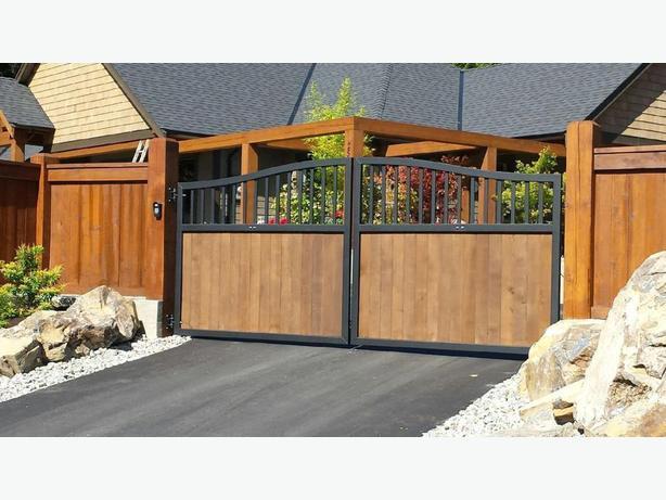 Westcoast Custom Gates Ltd