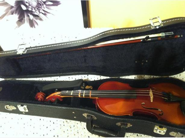 Violin 4 for Sale