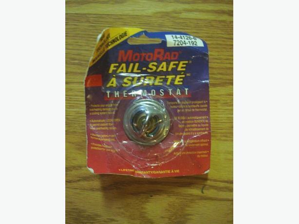 Brand New Motorad Fail Safe Thermostat! $5