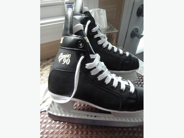 CCM Hockey skates Champion 90