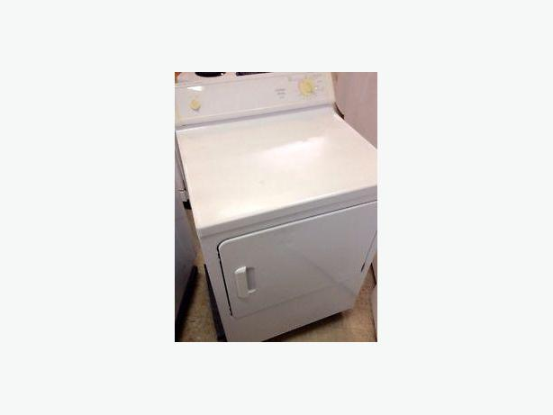 Heavy Duty Hotpoint Dryer