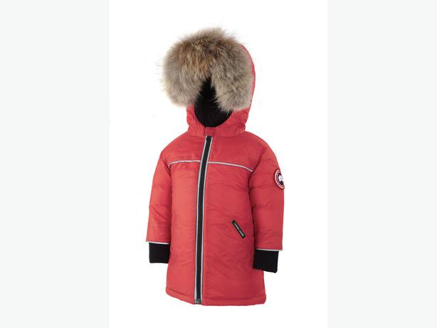 Canada Goose Reese Parker